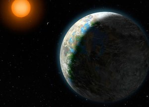 Humans Could Inhabit Moons, Not Just Planets