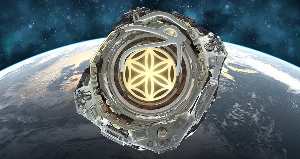 The Future Asgardia Space Nation Has Proclaimed Its Leader, The Russian Billionaire Igor Ashurbeyli