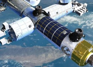Space Tourism: A Trip To The International Space Station Would Cost You $55 Million