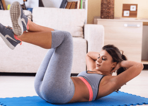 Best FREE Fitness Apps On Google Play Store To Workout At Home