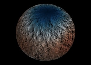 NASA's Dawn Probe Will Get Closer To The Surface Of Ceres Dwarf Planet, This Month