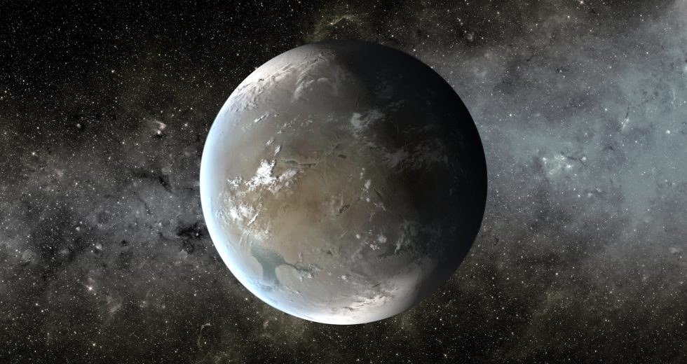Earth-Like Exoplanet Kepler-186f Is More Like The Earth Than Expected