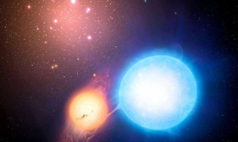 Globular Clusters Are 4 Billion Years Younger, According To Recent Binary Stars Study, And Shed New Light On Galactic Formation