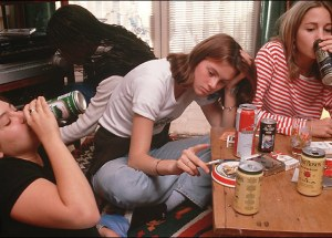 Heavy Alcohol Consumption During Adolescence Also Negatively Impacts The Future Offsprings