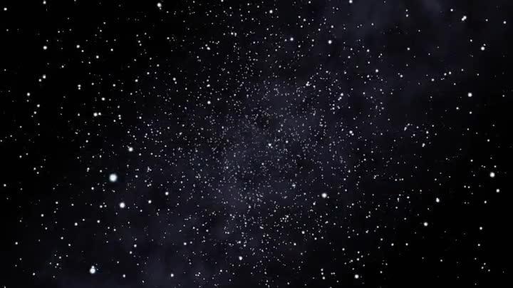 "Interstellar Space Is Full Of ""Interstellar Grease"" Made Of Aliphatic Hydrocarbons"