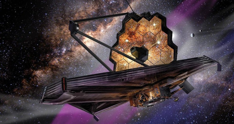 NASA Delayed The Launch Of The James Webb Space Telescope, Again