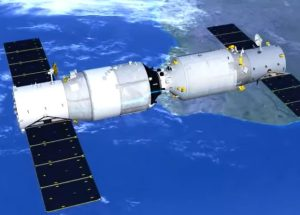 Chinese Space Station Tiangong-2 To Follow On The Steps Of The Defunct Tiangong-1?