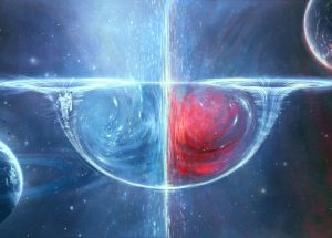 Wormholes Collisions Present Detectable Gravitational Echoes