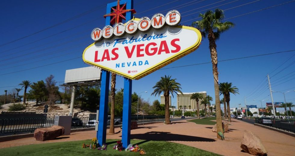 A Time Warp Might have been Found by Paranormal Researcher Outside Las Vegas