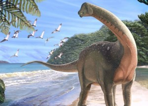 What Led to the Dinosaurs' Extinction? New Research Confirms One of the Hypothesis