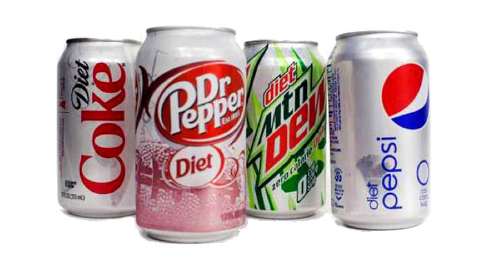 Diet Sodas May Lower The Risks Of Colon Cancer Recurrence