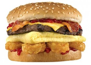 Is Eating Fatty Foods the Sole Reason of Why We Gain Weight?