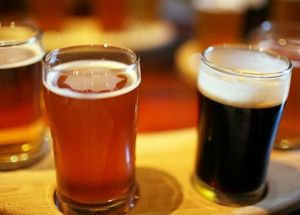 NASA Working on Developing Ways for Producing Food and Beer