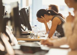 Risk of Developing Diabetes is Greater for Women who Work Overtime