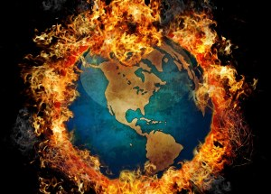 Increased Suicide Rates Recorded Due To Rising Temperatures Caused By Climate Change