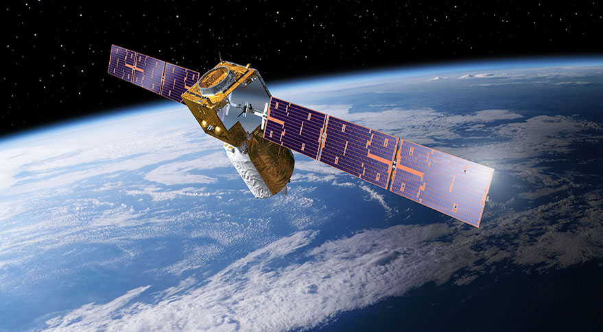 ESA's Aeolus Is The Next European Space Agency's Mission To Map The Earth's Winds Patterns