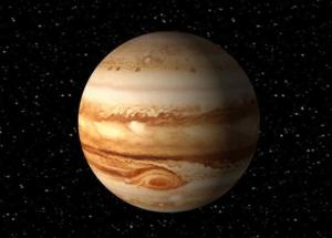 Astronomers Just Discovered 12 New Moons Around Jupiter, And One Of Them Is Very Bizarre