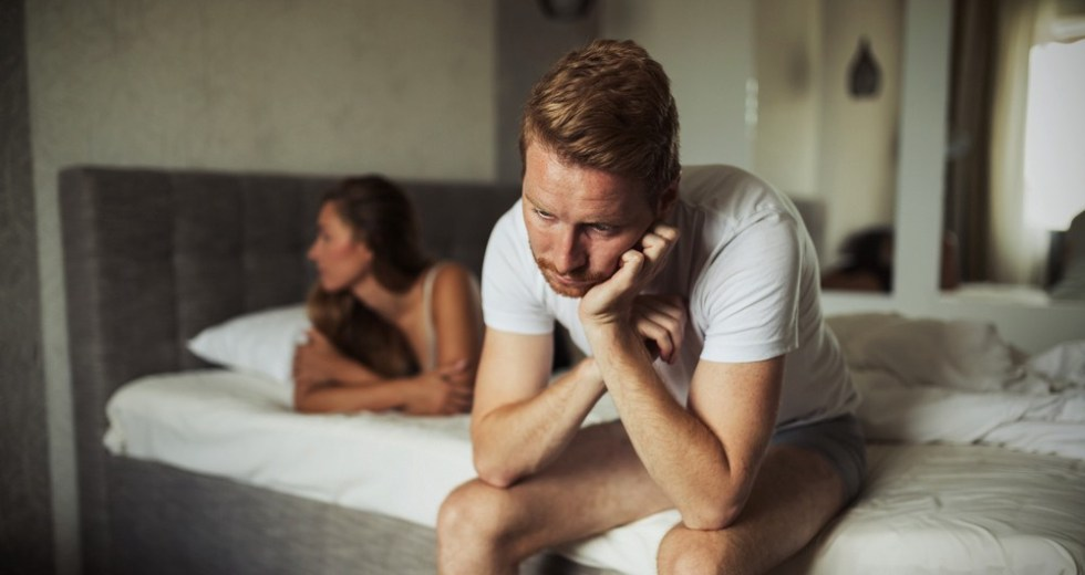 Do You Feel Sad Or Nervous After Sex? Postcoital Dysphoria Also Affects Men
