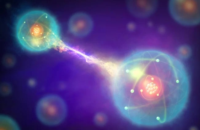 Quantum Entanglement Of 18 Qubits Achieved By Chinese Scientists