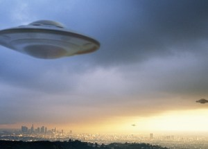 CIA's Documents on UFO's Were Made Available for Download