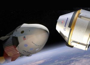 Confirmed delays for Boeing and SpaceX flights by NASA