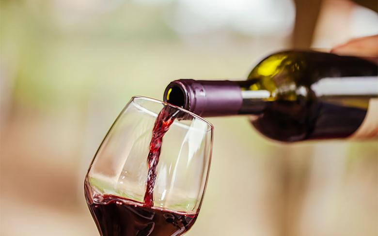 Moderate Drinking Helps Reduce Potential for Dementia but don't Open the Bottle yet