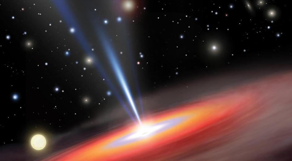 X-ray Polarimetry Unveils Never-Before-Seen Matter Around The Cygnus X-1 Black Hole