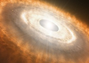 Crystalline Silica In Primitive Meteorite Helps Scientists Learn More About Star Formation