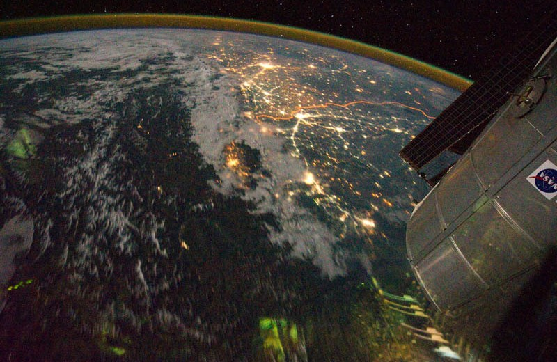 NASA Satellites Help Researchers Assess Essential Wildlife Species Abundance