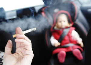 Passive Smoking – Smokers' Children Are More Exposed To Adulthood Diseases