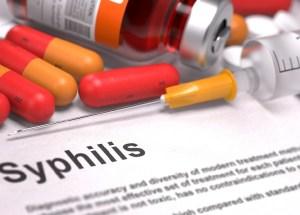 Syphilis Outbreak In Winnipeg Worries The Local Health Authorities