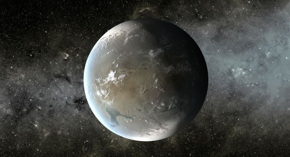 Two Newly Found Exoplanets Might House Extraterrestrial Life