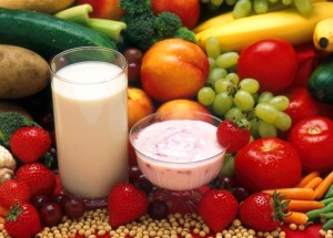 A Recommended Diet for Type 2 Diabetes