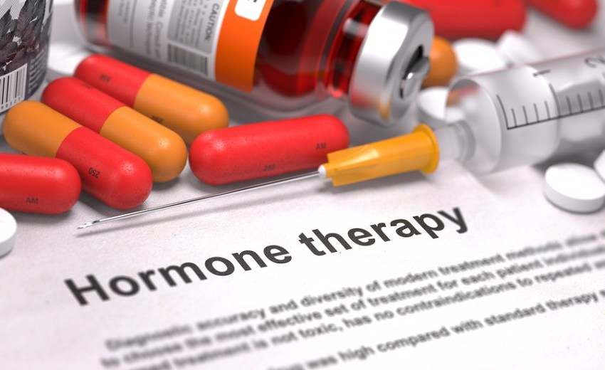 Hormone Replacement Therapy – Is it safe after all?
