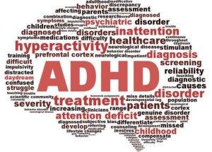 Stress In Infancy Might Cause ADHD Which Is On The Rise in the US
