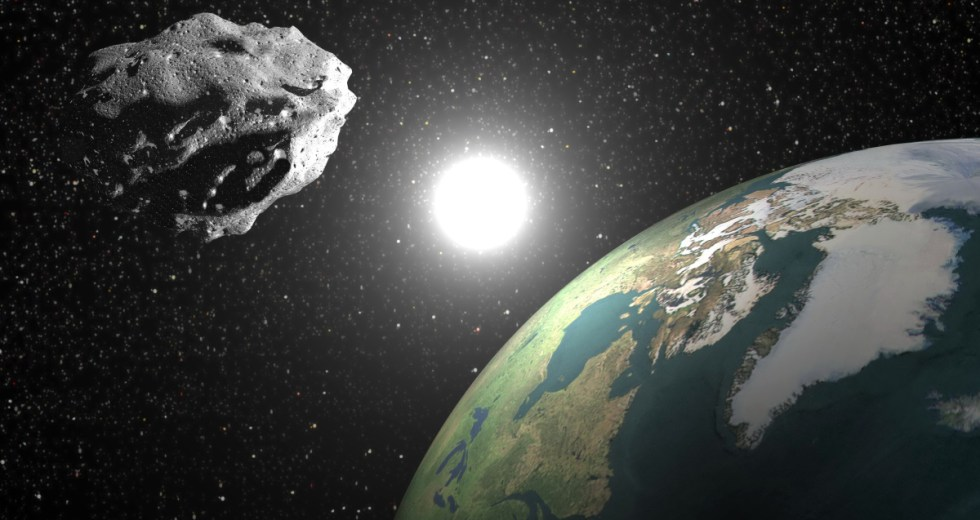 Critical Building Blocks For Life Might Have Come To Earth From Deep Space With Asteroids and Comets