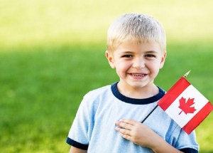 Canadian Children Present High Rates Of Mental Illness, Poverty, and Mortality