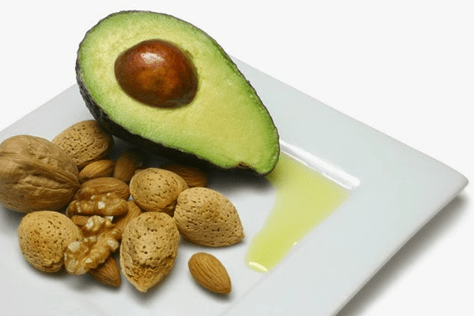 Scientists Discovered How Unsaturated Fats Protect Us From Cardiovascular Diseases