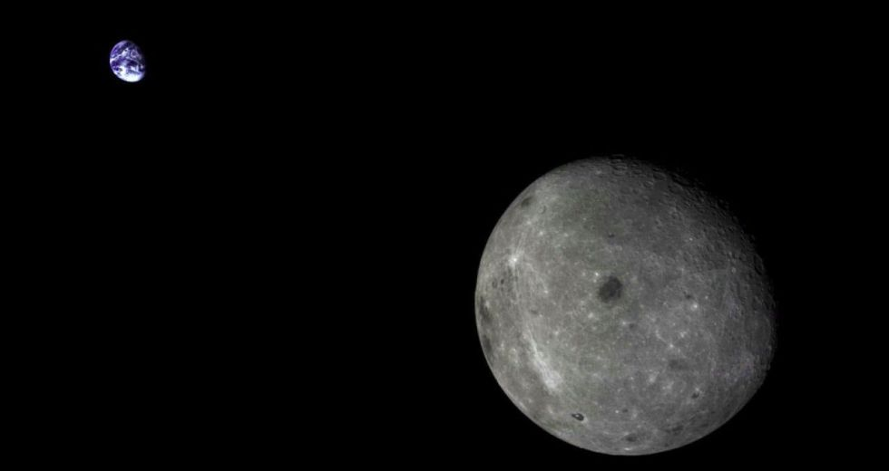 China Plans to Illuminate the Sky with Moon-like Satellites