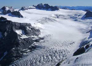 Global Warming: Swiss Glaciers Melted More Than Ever in 2018