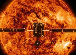 Solar Orbiter, an ESA and NASA Collaboration, Would Take Off In 2020 To Study The Sun