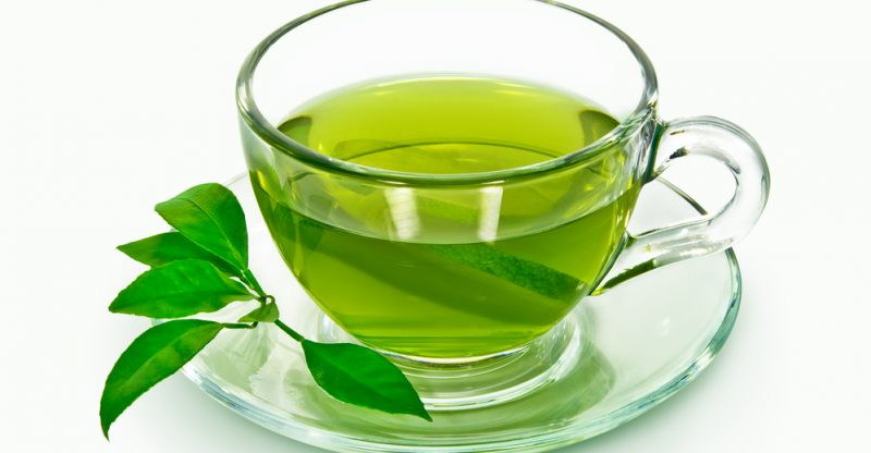 "Type 2 Diabetes Nutrition: Green Tea ""Superdrink"" Prevents High Blood Sugar If Taken In The Morning"