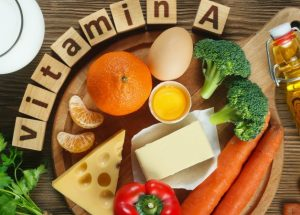 High Vitamin A Consumption May Increase Risks of Bone Fractures, According To A Recent Study
