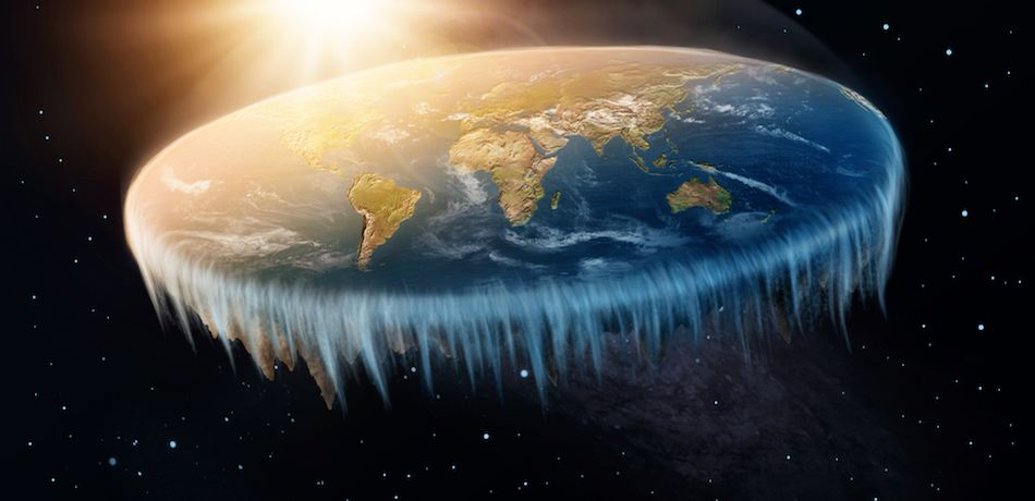 Flat Earth Conspiracy – The Absurd Theories Of Flat-Earthers