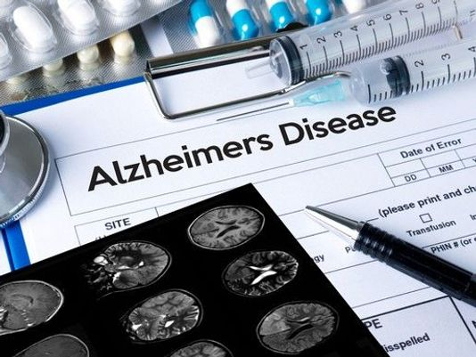 New Alzheimer's Vaccine Might Reduce Dementia