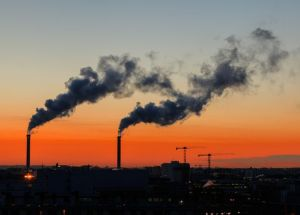 Climate Change and Air Pollution Are Exposing Canadians To High Health Risks