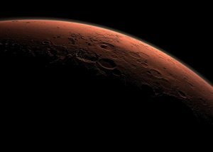 Google Mars Allows You To Visit The Red Planet And See All The Important Regions Of Mars