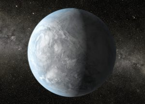 Scientists Found A Super-Earth Exoplanet Orbiting Barnard's Star, The Second-Closest One To Us