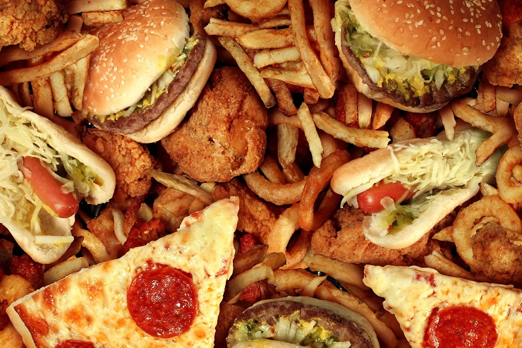 The Majority Of The UK Adults Are Living Unhealthy Lifestyles