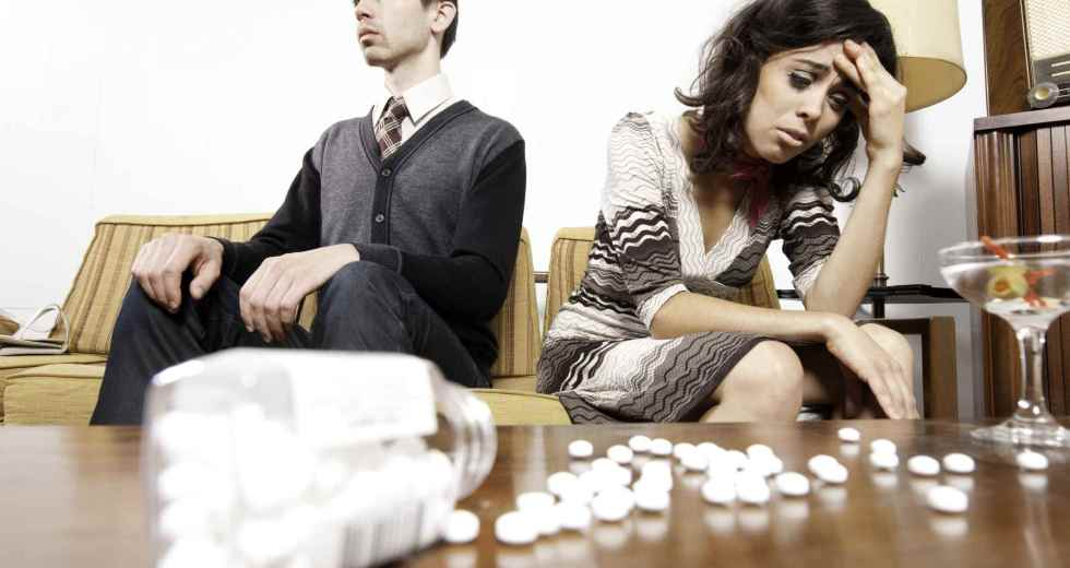 4 Reasons Why Marriages Shared With Addiction Are Heading For Divorce